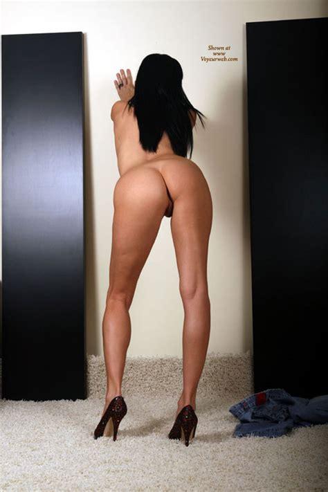 Nude In Heels February 2008 Voyeur Web Hall Of Fame