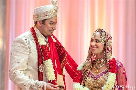 Long Island, Ny Indian Wedding By Ksd Weddings