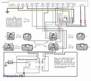 Wiring Diagram For Alpine Cda 9856