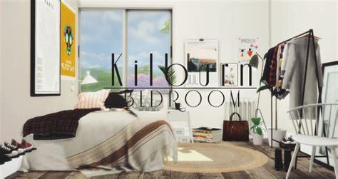 kilburn bedroom  pyszny design sims  updates