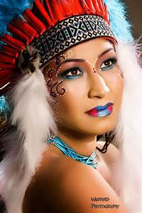 Aztec Princess | Mi vida loca | Pinterest | Aztec and Makeup