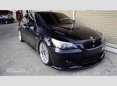 BMW 5 Series E60 M5 Kit YouTube