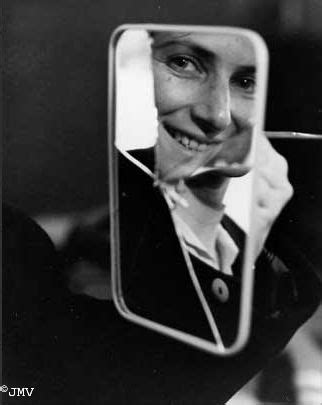 Chantal Akerman ( photo : JMV sans date)   Animalité