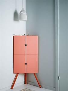 Commode Scandinave Ikea : meuble pas cher salon canap fauteuil biblioth que c t maison ~ Teatrodelosmanantiales.com Idées de Décoration