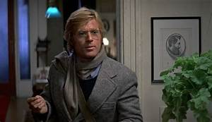 Style in Film: Robert Redford in Three Days of the Condor ...