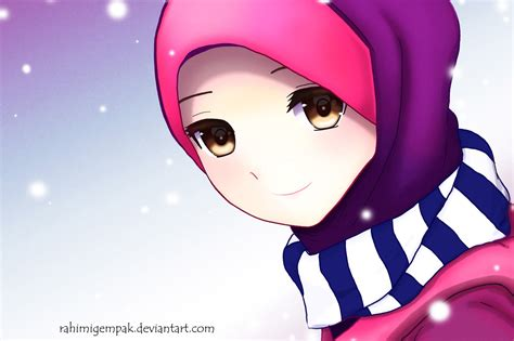 anime muslim wallpaper anime muslim wallpaper www imgkid the image kid