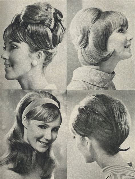 Early 60s Hairstyles by 64 Best 1960 S Hair And Fashion Images On Hair