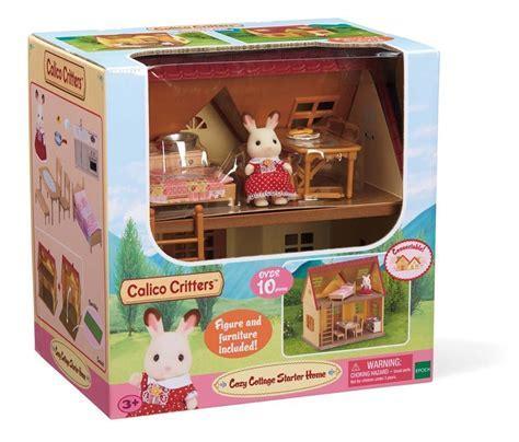 Cozy Cottage   Toy Sense