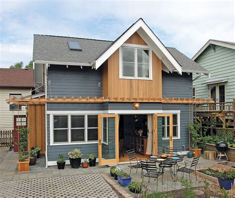 backyard cottage plans 5 small home plans to admire homebuilding