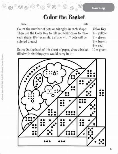 Math 5th Worksheets Graders Grade Problems Fun