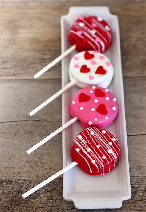 valentines day treats  desserts eighteen