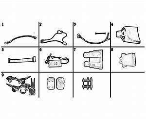 Funbikes Electric Mxr Dirt Bike Charging Port Wiring Loom