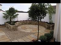patio design ideas Amazing Stone Patio Designs Perfect for a Home - YouTube