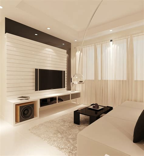 floating tv stand best feature walls woodplus design