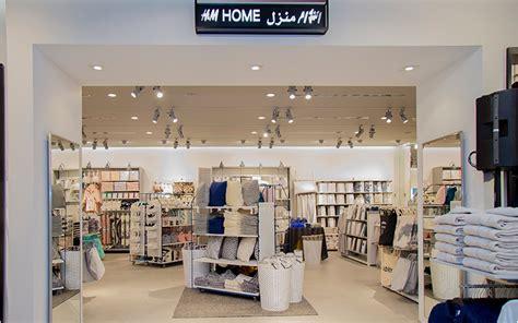 H M Home Shop by H M Opens H M Home Store In Kuwait