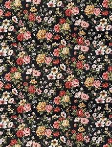 cute vintage pattern - Tumblr Picture