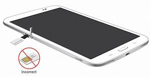 Tablet Samsung Gt