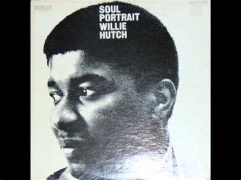 Willie Hutch by Willie Hutch Lucky To Be Loved By You Soul Portrait Lp