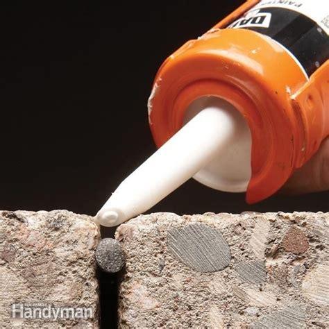 how to install backer rod how to caulk concrete discover more ideas about concrete