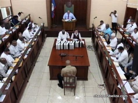 cabinet shuffles   time   year channelbelizecom