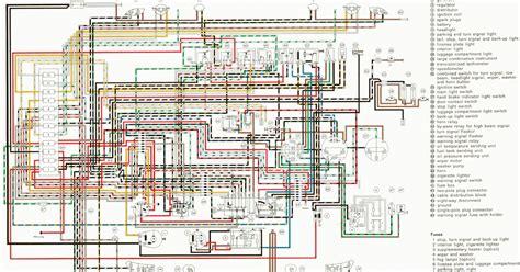 Car Relay Wiring Diagram Schemes