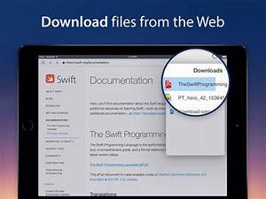 documents 5 file manager pdf reader and browser on the With documents 5 readdle review