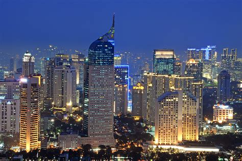 foreigners hoping  governorship   jakarta
