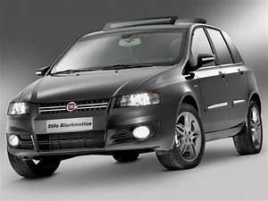 Fiat Stilo  U0026quot Blackmotion U0026quot   192   U0026 39 2009