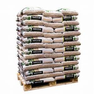 Achat Granulés De Bois : granul s de bois et pellets achat de granul s en sac ~ Dailycaller-alerts.com Idées de Décoration