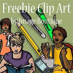 Free older student (high school or middle school) clip art ...