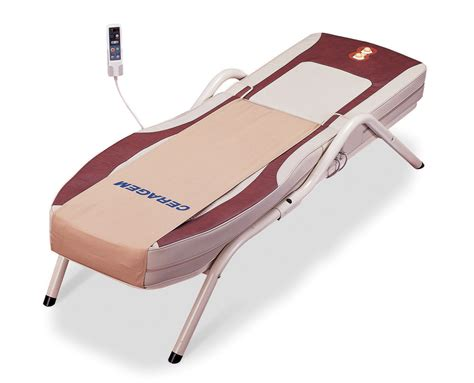 Ceragem Bed by Manual Ceragem Automatic Ceragem After Returning Home