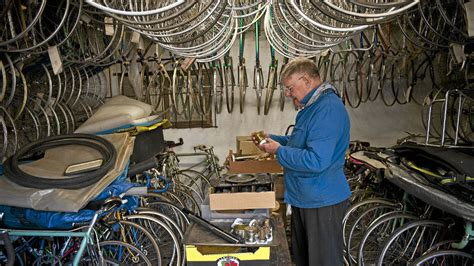 fixed assets  bicycle frame  mind arts  culture