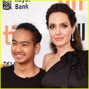 angelina jolie pitt Photos, News and Videos | Just Jared