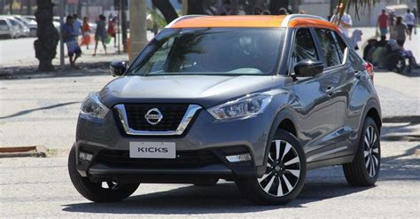nissan kicks 2017 2017 nissan kicks price release date review new car