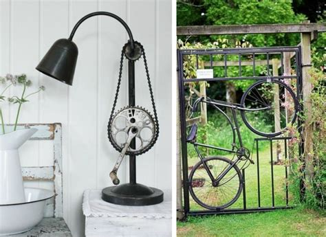 ideen mit fotos 25 upcycling ideen mit fahrradteilen neues leben f 252 rs alte fahrrad