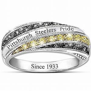 17 best images about cool steeler stuff on pinterest With wedding rings pittsburgh