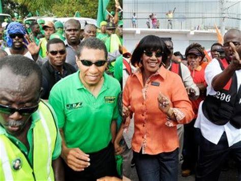 jamaicas election  check     voters list
