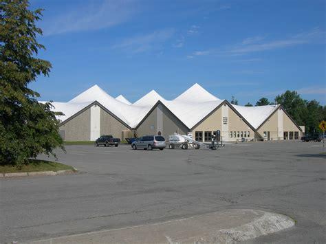 Alfond Arena | Orono, Maine Home of Black Bears men's ...