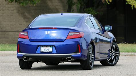 Honda Accord Coupe 2017 Review by Review 2017 Honda Accord Coupe V6