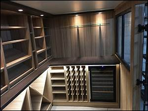 Agencement Cave A Vin : r alisation d 39 une cave a vin sur mesure ~ Premium-room.com Idées de Décoration