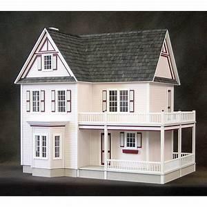 Victoria39s Farmhouse Dollhouse Real Good Toys FREE