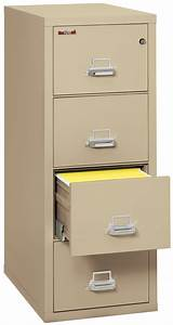 4 drawer fireproof vertical file cabinet fireking 4 1831 c With fireproof document storage cabinets