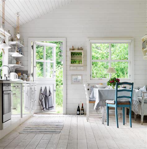 interior summer house