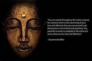 Gautam Buddha Quote Poster Photographic Paper - Art