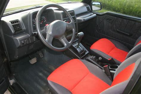 how make cars 1992 geo tracker transmission control 1992 geo tracker 4x4 automatic hard top like suzuki samurai 4x4 for sale in griffith indiana