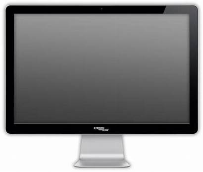 Monitor Computer Screen Background Display Backgrounds Mac