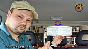 Halogenspots Durch Led Ersetzen : deckenleuchte in einem kfz verbauen durch led ersetzen so geht s rh nkanal schafe videos ~ Markanthonyermac.com Haus und Dekorationen