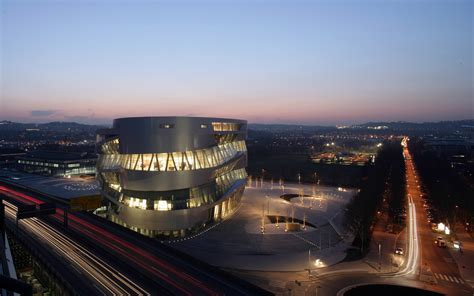 mercedes benz museum mercedes benz museum architectuul