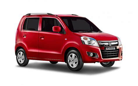 Review Suzuki Karimun Wagon R by Harga Suzuki Karimun Wagon R 2019 Spesifikasi Review