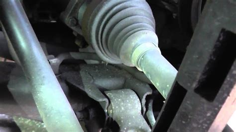 vauxhall insignia front abs sensor location youtube